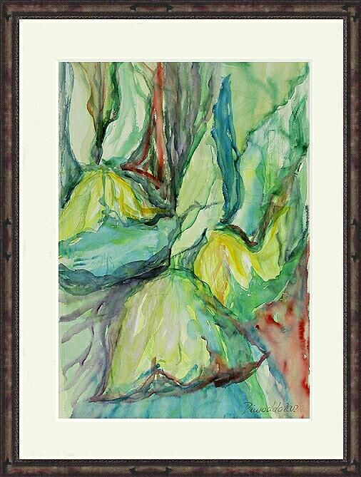 Abstra_1; 48x58 cm