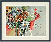 Vase5; 56x42 cm