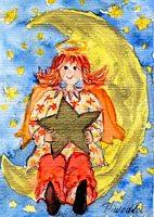 Weihnachtskarte 2004 3