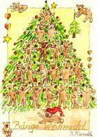Weihnachtskarte 2005 3