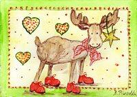 Weihnachtskarte 2006 1