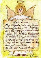 Weihnachtskarte 2006 7