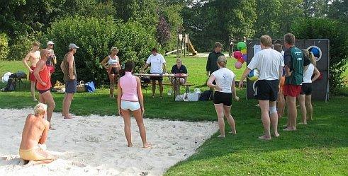 Beach-Down 2003